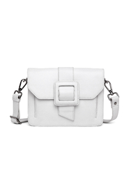 Hope White Berlin Shoulder Bag