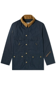 Bedale Re-Engineered Jacket