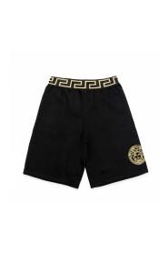 1000346-1A00229 Shorts in tessuto