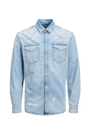 Denim shirt Rugged