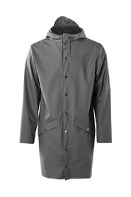 Rains Long Jacket Ytterjakke