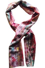 Weikel Scarf Rosa