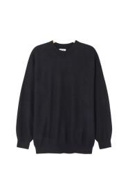 Tadbow Pullover tad18ah20 noir