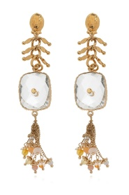 'Happy Gipsy' earrings