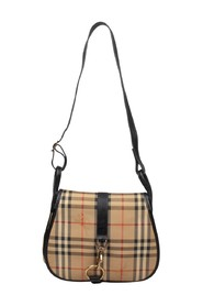 Haymarket Check Flap Bag