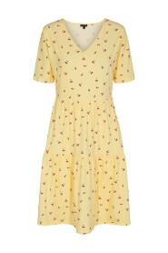 Alma Short Loose Dress