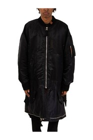 Cappotto deconstructed ma-1
