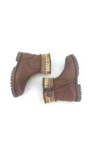 Boots A15-1470 1505
