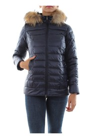 BOMBOOGIE GW798P T CSI JACKET AND JACKETS Women Blue