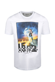 Back to Future T-shirt