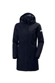 Aden long jacket