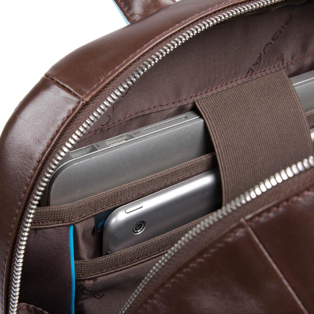 Brown  Bags..   Piquadro   Rugzakken   Herentassen