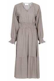 HARRIET CERAMIC DRESS