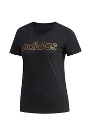 BRANDED JERSEY T-SHIRT