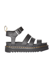 BLAIRE SANDAL WITH ADJUSTABLE STRAP