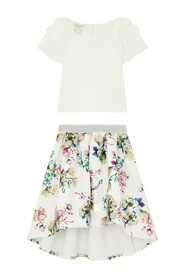 Skirt  Party Sets