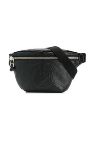 small lustro belt bag