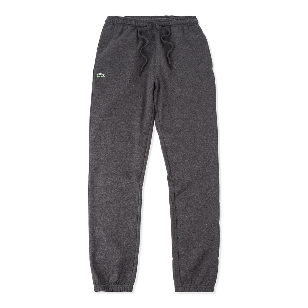 Sport Tennis Trackpants In Fleece