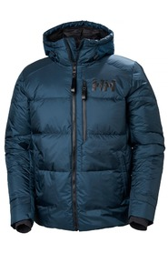 Blå Helly Hansen Active Winter Parka