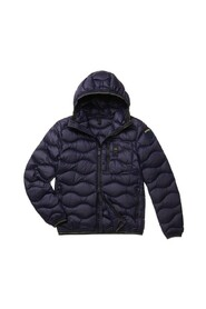 MAURICE WAVE DOWN JACKET