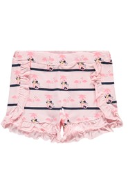 Mini Nmfminnie Megan Shorts Wdi Shorts