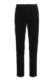 Closed Trousers Black