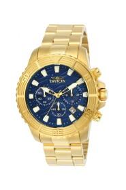 Pro Diver 24001 Men's Quartz Watch - 45.5mm