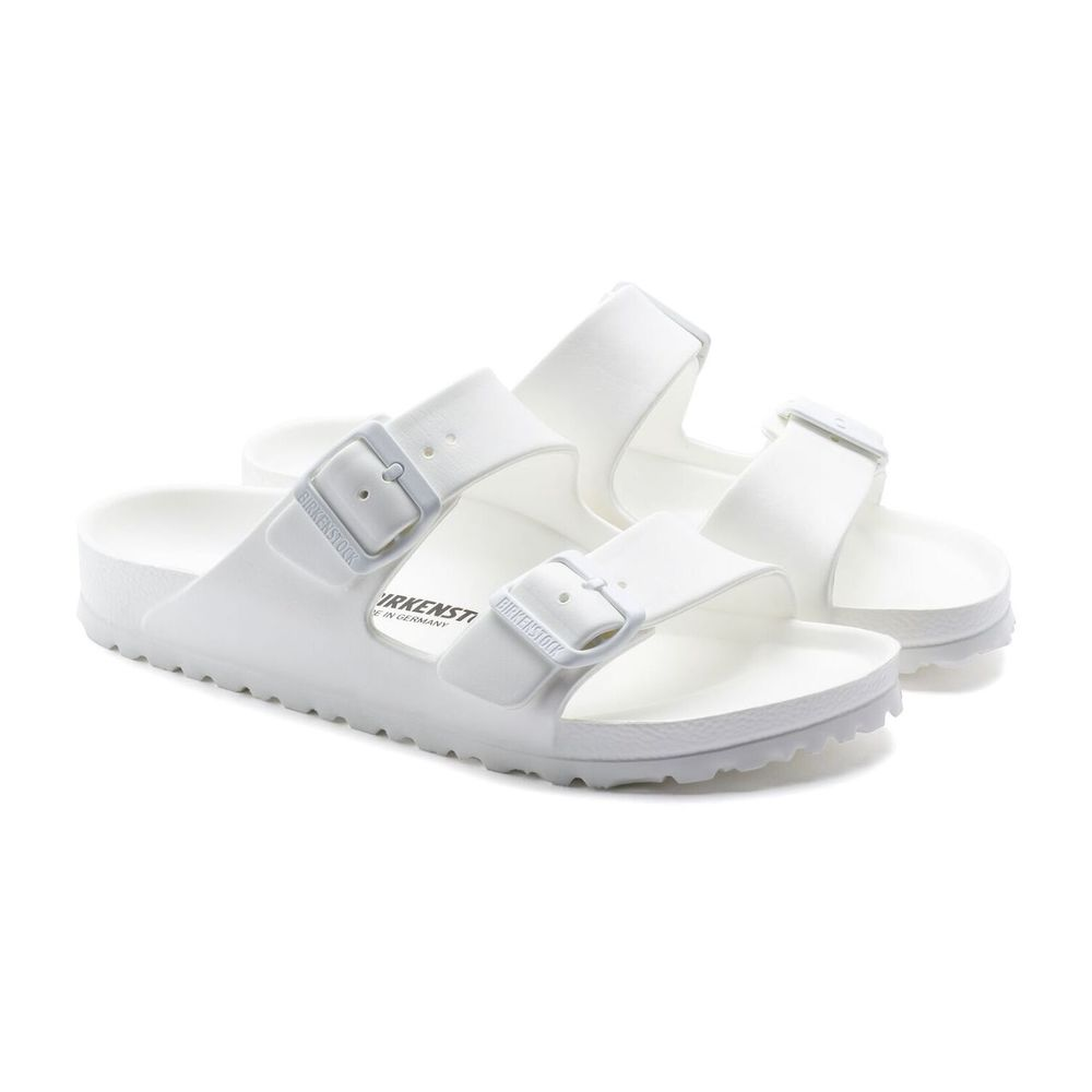 White Arizona EVA | Birkenstock | Sandals | Men's shoes
