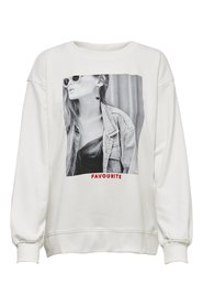 Sweatshirt Photo printed
