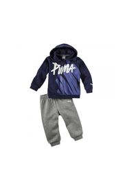 MINICATS HOODED JOGGER 852041.06