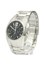Stainless Steel Ergon Chronograph Automatic