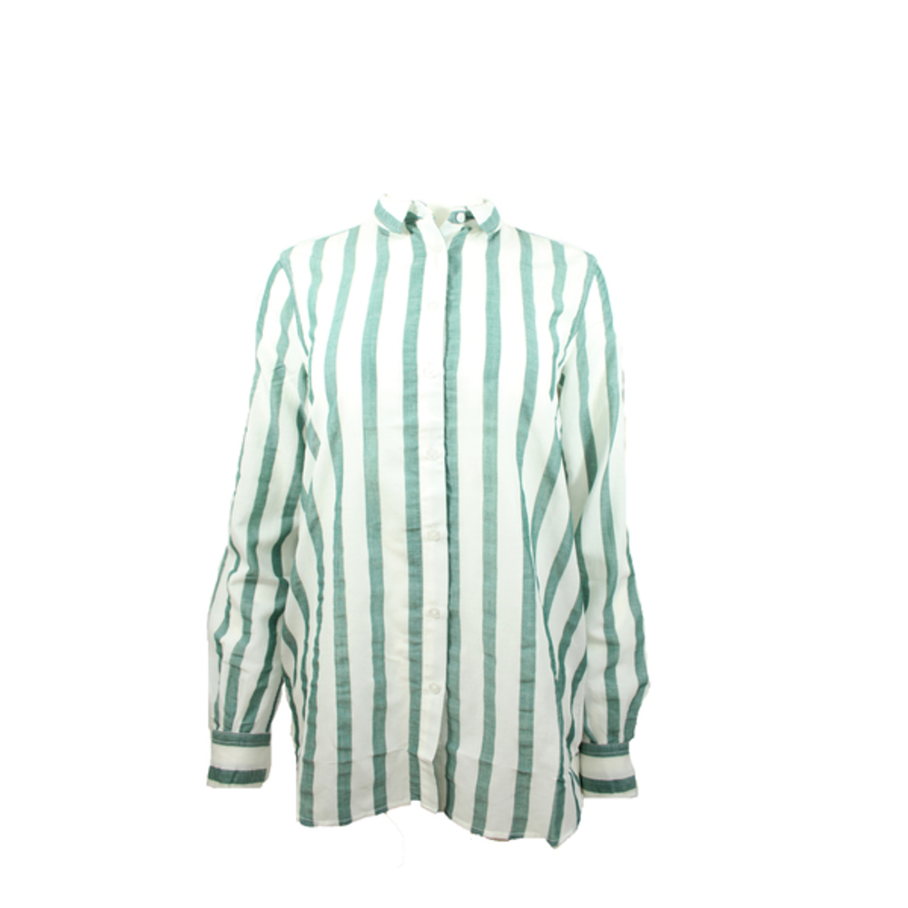 KAYLA STRIPE SHIRT/BLOUSE
