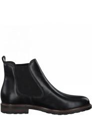 Leather Bn 453 Skoletter