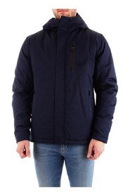 NORTH SAILS 602754 Coat Men BLUE NAVY