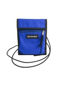 Pre-owned EXPLORER POUCH 532298 Shoulder Bag