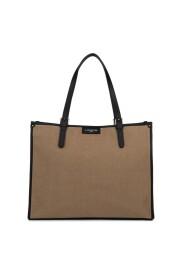 Actual Midi Shopping grande bag