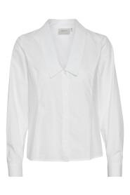 Jilan V-collar shirt