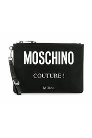 A840482012555 LEATHER POUCH