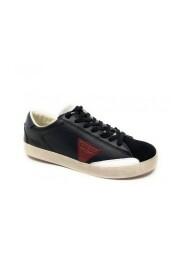 Scarpe sneaker U22GU14 FMLOD8LEA12