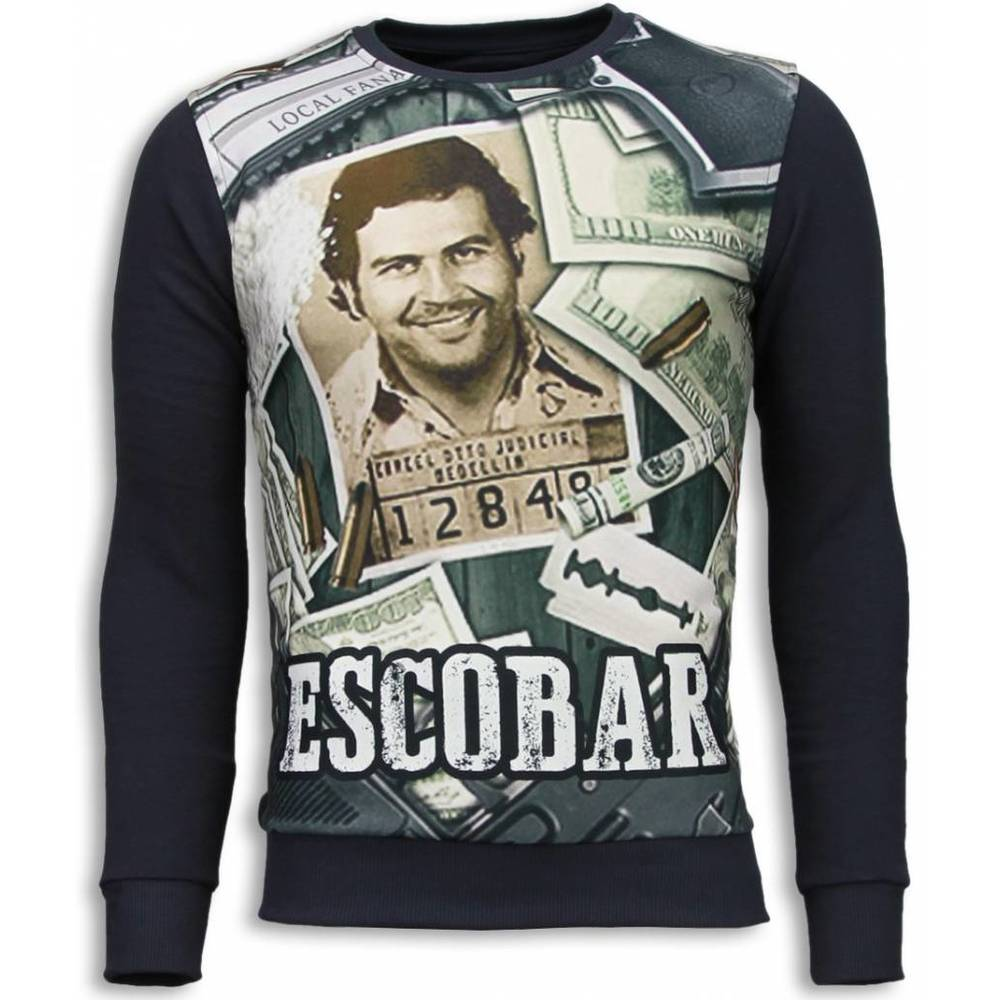 Narcos Pablo Escobar - Sweater
