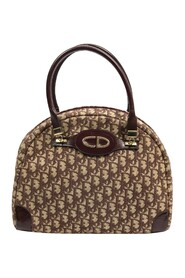 Pre-Owned Dome Tote