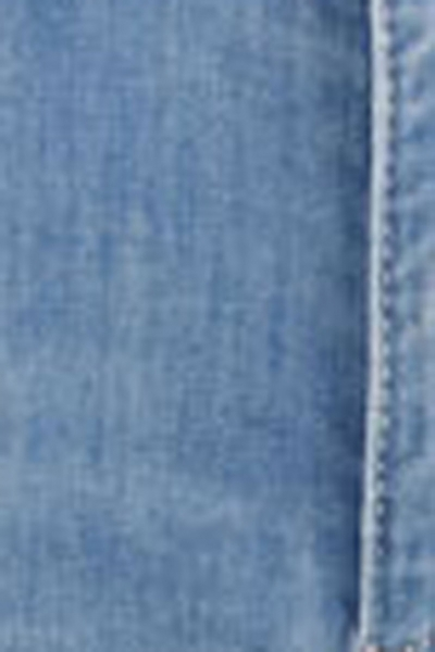 Blue Parla Jeans Cambio Skinny