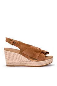 Camilla  wedge sandal