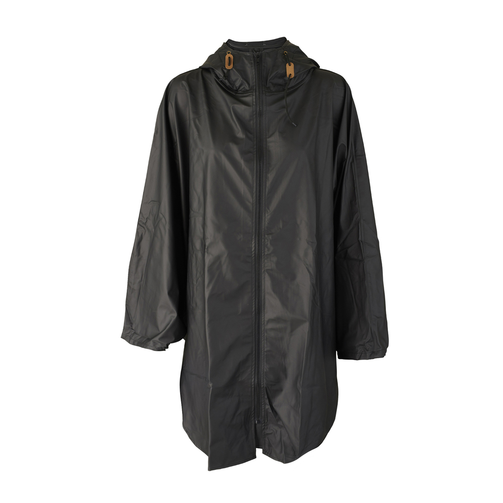 Let it Rain Cape Black