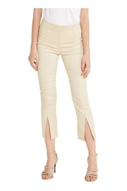 2P1217/A7C1 Cropped trousers