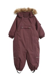 Snowsuit Nickie Tech Vinterdress