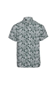 Larch  Palm Shirt