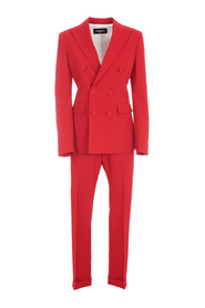 DOUBLE BRESTED SUIT