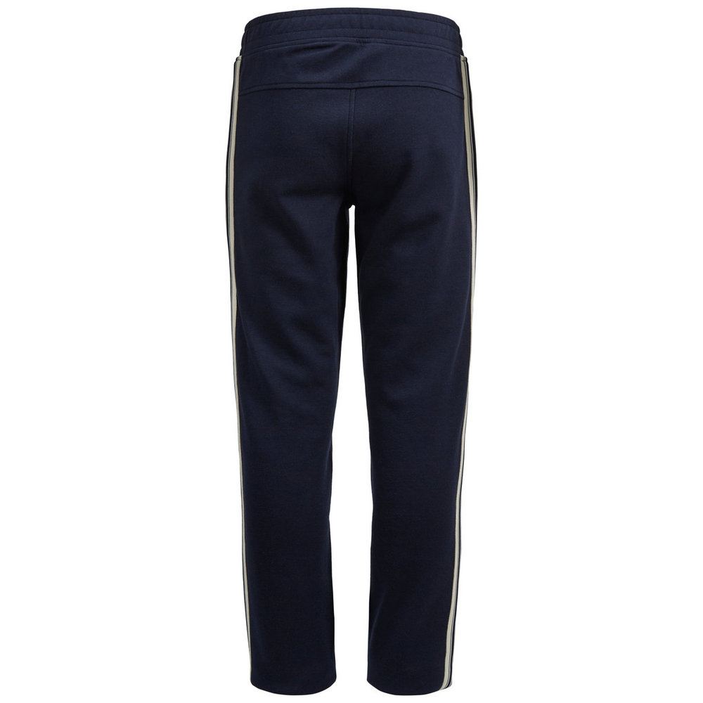 Captain Zijstreep Sweatbroek Sweatpants JuniorJackamp; Sky Jones shtCQrd
