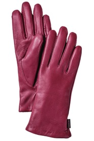 Smooth glove lambskin